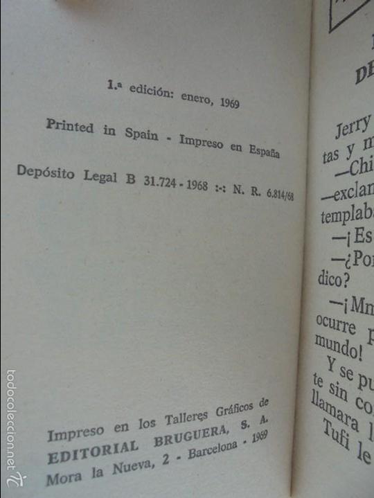 Tebeos: HEROES INFANTILES EDICION ILUSTRADA. TODOS PRIMERA EDICION 1968-69. 14 NUMEROS. TODOS EN BUEN ESTADO - Foto 32 - 58338941