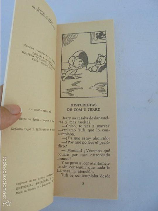 Tebeos: HEROES INFANTILES EDICION ILUSTRADA. TODOS PRIMERA EDICION 1968-69. 14 NUMEROS. TODOS EN BUEN ESTADO - Foto 33 - 58338941