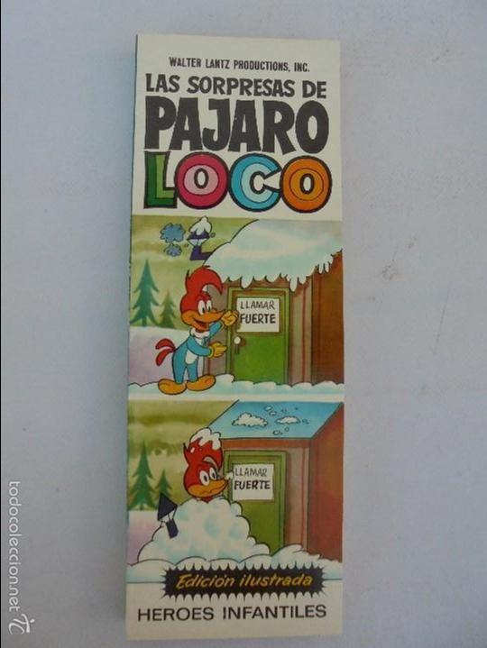 Tebeos: HEROES INFANTILES EDICION ILUSTRADA. TODOS PRIMERA EDICION 1968-69. 14 NUMEROS. TODOS EN BUEN ESTADO - Foto 35 - 58338941