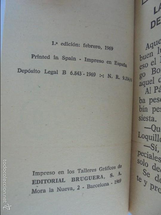 Tebeos: HEROES INFANTILES EDICION ILUSTRADA. TODOS PRIMERA EDICION 1968-69. 14 NUMEROS. TODOS EN BUEN ESTADO - Foto 36 - 58338941