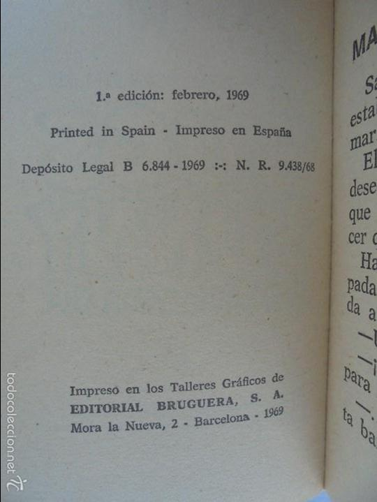 Tebeos: HEROES INFANTILES EDICION ILUSTRADA. TODOS PRIMERA EDICION 1968-69. 14 NUMEROS. TODOS EN BUEN ESTADO - Foto 40 - 58338941
