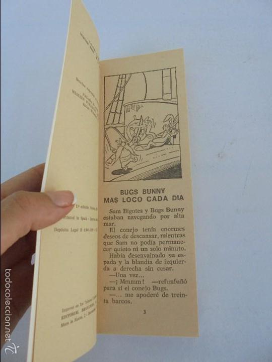 Tebeos: HEROES INFANTILES EDICION ILUSTRADA. TODOS PRIMERA EDICION 1968-69. 14 NUMEROS. TODOS EN BUEN ESTADO - Foto 41 - 58338941