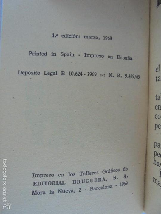 Tebeos: HEROES INFANTILES EDICION ILUSTRADA. TODOS PRIMERA EDICION 1968-69. 14 NUMEROS. TODOS EN BUEN ESTADO - Foto 44 - 58338941