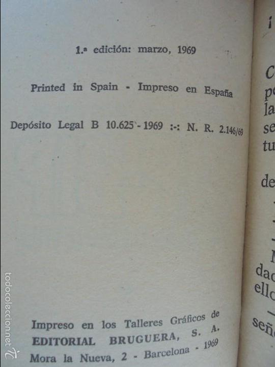 Tebeos: HEROES INFANTILES EDICION ILUSTRADA. TODOS PRIMERA EDICION 1968-69. 14 NUMEROS. TODOS EN BUEN ESTADO - Foto 48 - 58338941