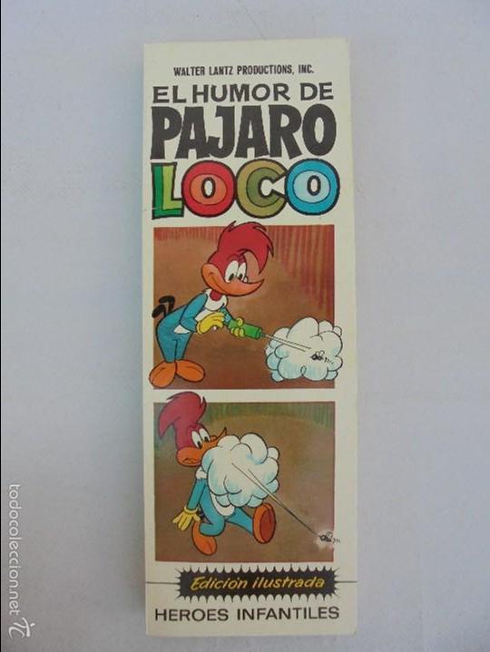 Tebeos: HEROES INFANTILES EDICION ILUSTRADA. TODOS PRIMERA EDICION 1968-69. 14 NUMEROS. TODOS EN BUEN ESTADO - Foto 51 - 58338941