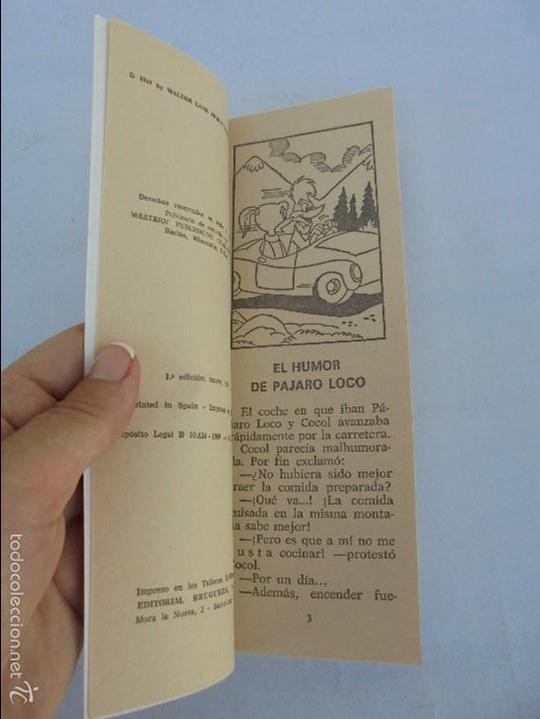 Tebeos: HEROES INFANTILES EDICION ILUSTRADA. TODOS PRIMERA EDICION 1968-69. 14 NUMEROS. TODOS EN BUEN ESTADO - Foto 53 - 58338941