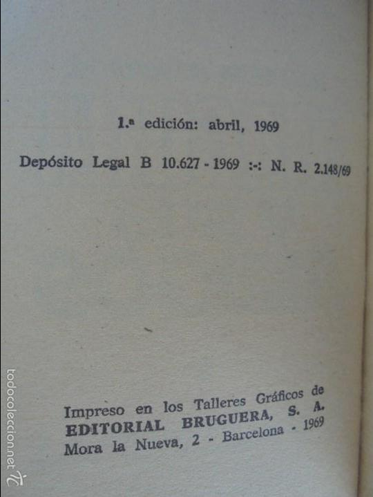 Tebeos: HEROES INFANTILES EDICION ILUSTRADA. TODOS PRIMERA EDICION 1968-69. 14 NUMEROS. TODOS EN BUEN ESTADO - Foto 56 - 58338941