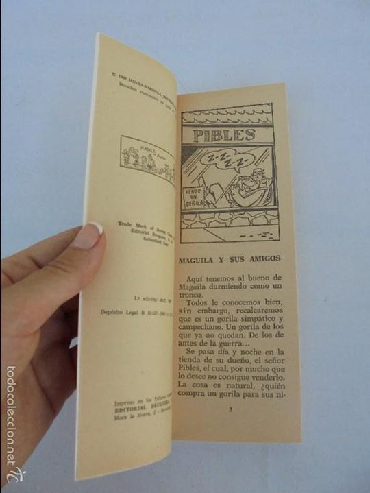 Tebeos: HEROES INFANTILES EDICION ILUSTRADA. TODOS PRIMERA EDICION 1968-69. 14 NUMEROS. TODOS EN BUEN ESTADO - Foto 57 - 58338941