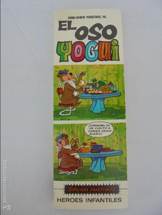 Tebeos: HEROES INFANTILES EDICION ILUSTRADA. TODOS PRIMERA EDICION 1968-69. 14 NUMEROS. TODOS EN BUEN ESTADO - Foto 59 - 58338941