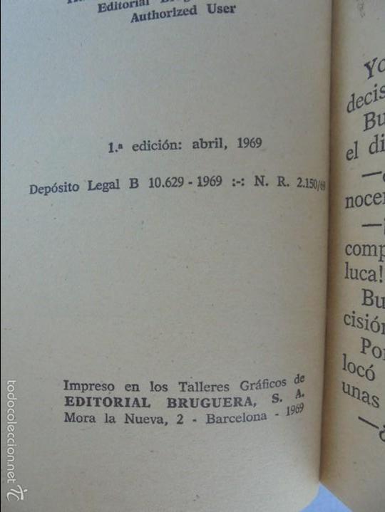 Tebeos: HEROES INFANTILES EDICION ILUSTRADA. TODOS PRIMERA EDICION 1968-69. 14 NUMEROS. TODOS EN BUEN ESTADO - Foto 60 - 58338941
