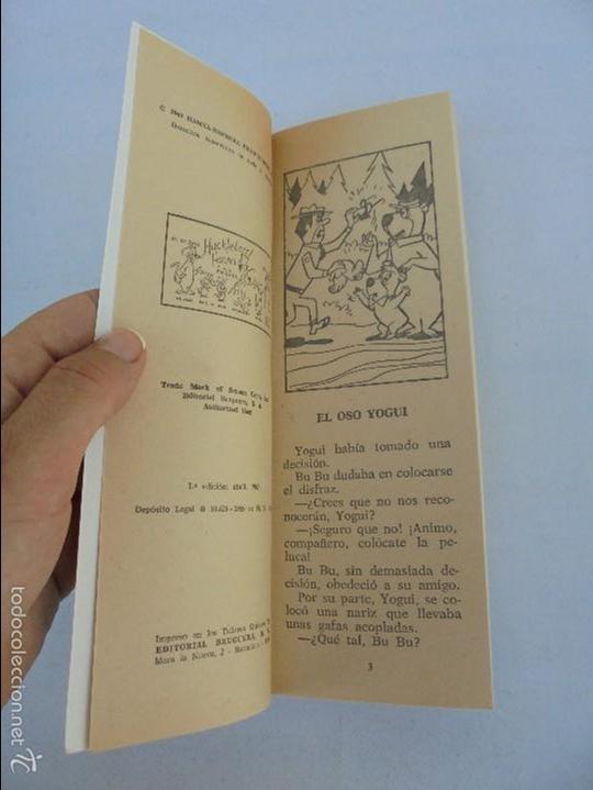 Tebeos: HEROES INFANTILES EDICION ILUSTRADA. TODOS PRIMERA EDICION 1968-69. 14 NUMEROS. TODOS EN BUEN ESTADO - Foto 61 - 58338941