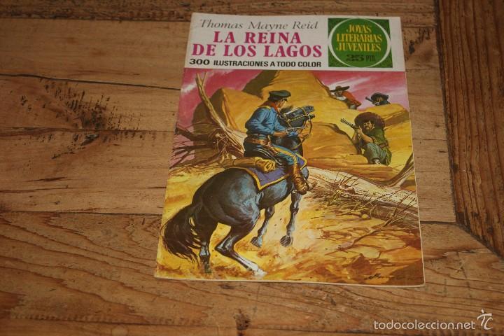 JOYAS LITERARIAS JUVENILES Nº 61 BRUGUERA (Tebeos y Comics - Bruguera - Joyas Literarias)