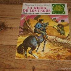 Tebeos: JOYAS LITERARIAS JUVENILES Nº 61 BRUGUERA. Lote 58348385