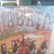 Tebeos: JABATO Nº 7 - EDICIONES B. Lote 58395241
