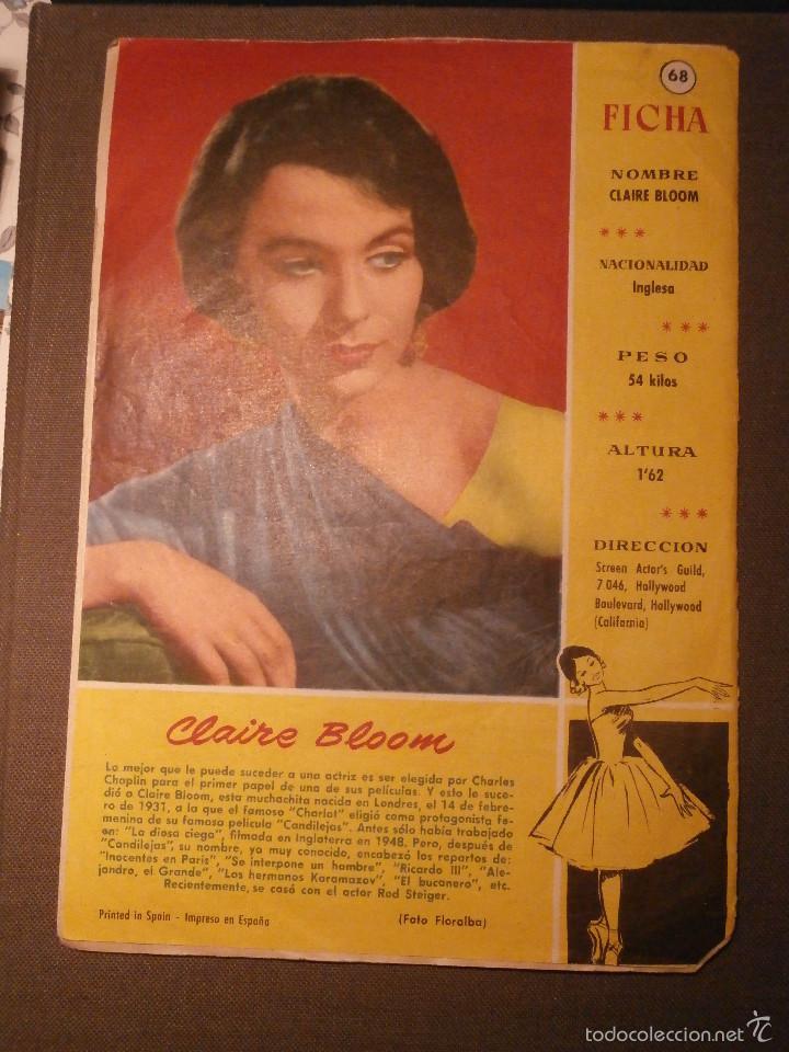 Tebeos: COMIC - SISSI Juvenil - LA ENVIDIA DE LAURA +1 - BRUGUERA - 68 - 1960 - AÑO 1 - Nº 11 - - Foto 2 - 58412448