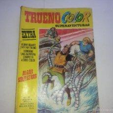 Tebeos: COMICS EL CAPITAN TRUENO. Lote 58433193