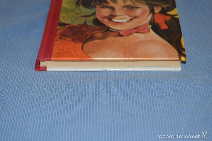 Tebeos: SUPER ESTHER - Nº 6 - EDITORIAL BRUGUERA - ESTHER Y SU MUNDO - BUEN ESTADO GENERAL - MIRA LAS FOTOS - Foto 4 - 188635490