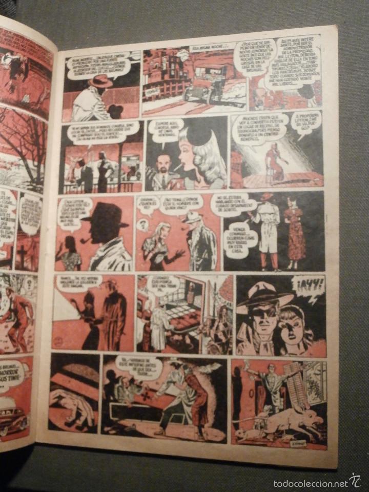 Tebeos: Tebeo - Super pulgarcito - Junio del Año 1950 - Nº 15 - Editorial Bruguera - En Buen Estado - - Foto 5 - 58588535