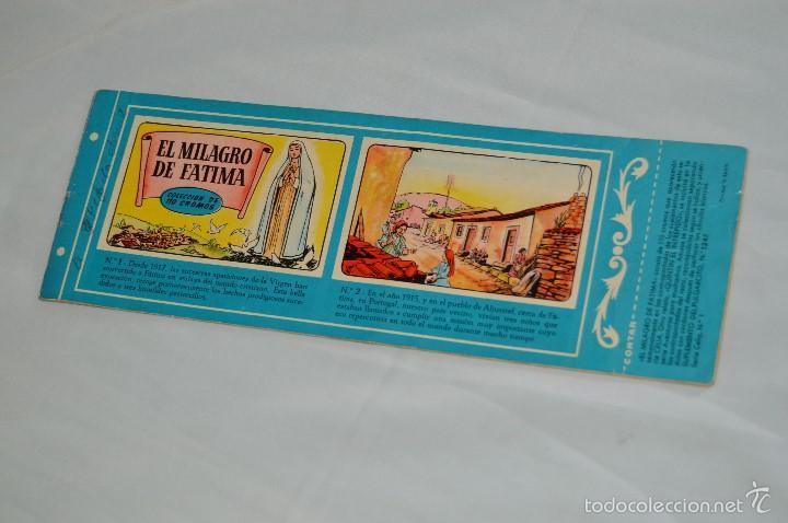 Tebeos: TEBEO PULGARCITO - SUPLEMENTO PARA NIÑAS - 1245, SERIE CELIA Nº 1 - BRUGUERA - MUY ANTIGUO, ORIGINAL - Foto 2 - 58635611