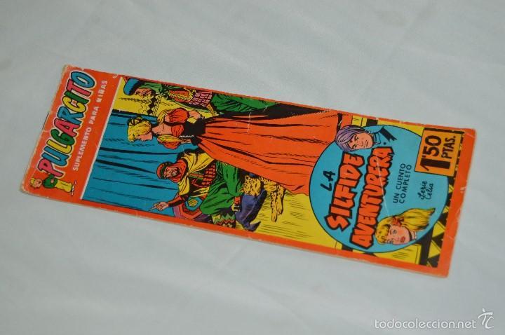 TEBEO PULGARCITO - SUPLEMENTO PARA NIÑAS - 1246, SERIE CELIA Nº 3 - BRUGUERA - MUY ANTIGUO, ORIGINAL (Tebeos y Comics - Bruguera - Pulgarcito)