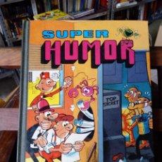 Tebeos: SUPER HUMOR VOL. IV - (TAPAS DURAS). Lote 58662045