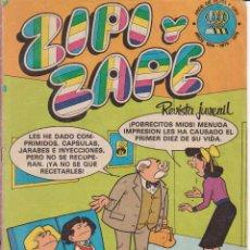 Tebeos: CÓMIC ZIPI Y ZAPE Nº 444 ED.BRUGUERA AÑO X DE 35 PTAS.. Lote 58831661