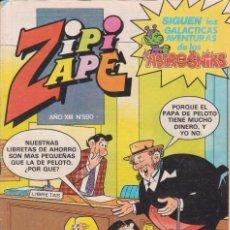 Tebeos: CÓMIC ZIPI Y ZAPE Nº 590 ED.BRUGUERA AÑO XIII DE 70 PTAS.. Lote 58831956