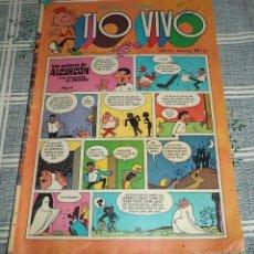Tebeos: TIO VIVO TIOVIVO N.º 852 BRUGUERA 1977 . Lote 59073865