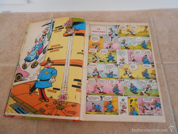 Tebeos: TEBEO COMIC MAGOS DEL HUMOR VOLUMEN X AÑO 1972 - Foto 4 - 59447905