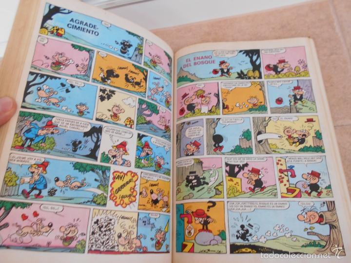 Tebeos: TEBEO COMIC MAGOS DEL HUMOR VOLUMEN X AÑO 1972 - Foto 5 - 59447905