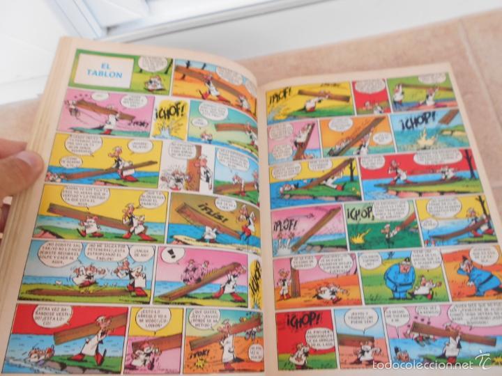 Tebeos: TEBEO COMIC MAGOS DEL HUMOR VOLUMEN X AÑO 1972 - Foto 7 - 59447905
