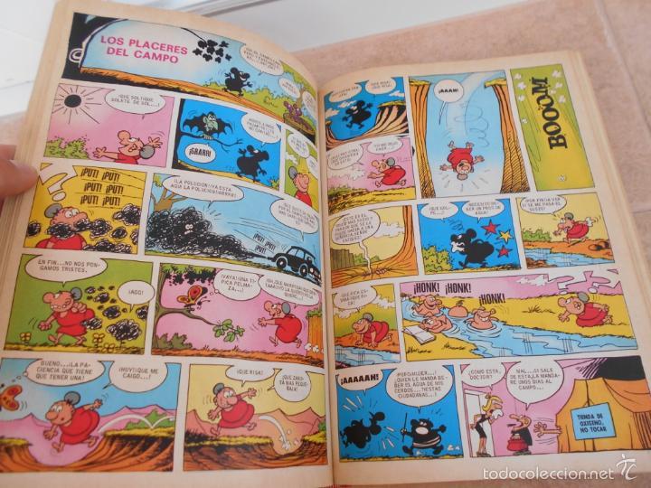 Tebeos: TEBEO COMIC MAGOS DEL HUMOR VOLUMEN X AÑO 1972 - Foto 8 - 59447905