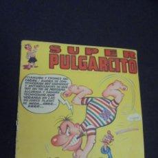 Tebeos: SUPER PULGARCITO - Nº 3 - BRUGUERA - . Lote 59821552