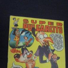 Tebeos: SUPER PULGARCITO - Nº 6 - BRUGUERA -. Lote 59832952