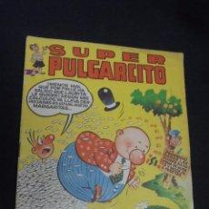 Tebeos: SUPER PULGARCITO - Nº 8 - BRUGUERA -. Lote 59833148
