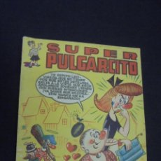 Tebeos: SUPER PULGARCITO - Nº 10 - BRUGUERA -. Lote 59833328