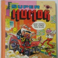 Tebeos: SUPER HUMOR. Lote 59952431