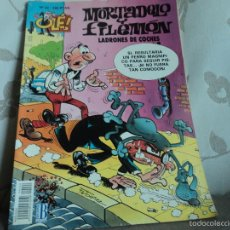 Tebeos: SEIS REVISTAS DE MORTADELO Y FILEMON COLECCION OLE. Lote 60109923