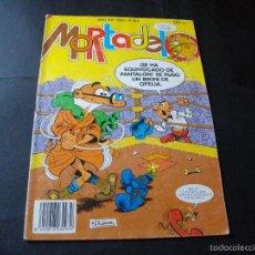 Tebeos: COMICS - MORTADELO Nº 242 - VER FOTOS - MIRAR TODOS MIS LOTES DE TEBEOS. Lote 60251543