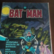 Tebeos: BAT MAN. Lote 60381475
