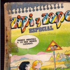 Tebeos: ZIPI Y ZAPE . Lote 60790303