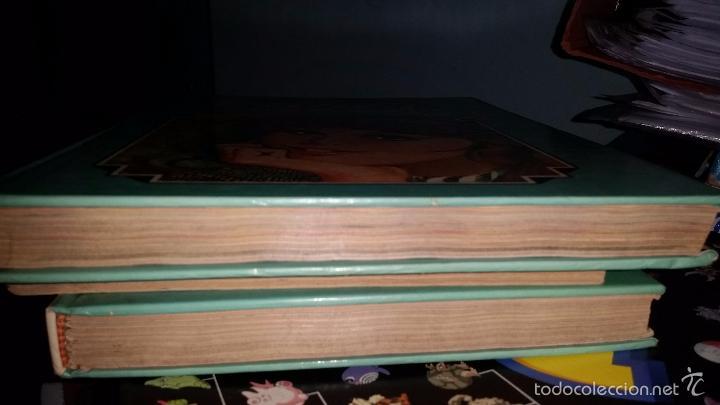 Tebeos: GRAN SELECCIÓN DE ESTHER NÚMERO 1 - TU MEJOR AMIGA - EDITORIAL BRUGUERA 1984 - LIBRO DE LUJO - Foto 2 - 61041175