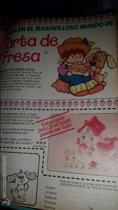 Tebeos: GRAN SELECCIÓN DE ESTHER NÚMERO 1 - TU MEJOR AMIGA - EDITORIAL BRUGUERA 1984 - LIBRO DE LUJO - Foto 3 - 61041175