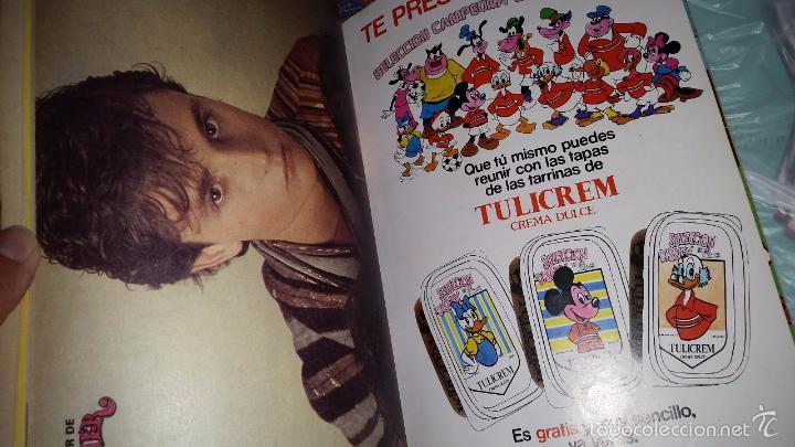 Tebeos: GRAN SELECCIÓN DE ESTHER NÚMERO 1 - TU MEJOR AMIGA - EDITORIAL BRUGUERA 1984 - LIBRO DE LUJO - Foto 4 - 61041175