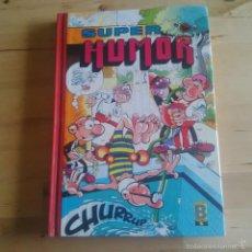Tebeos: SUPER HUMOR - VOLUMEN 52 - BRUGUERA . Lote 61127455