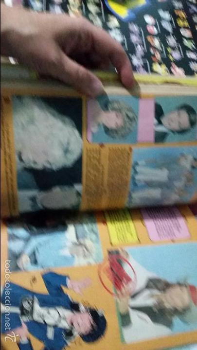 Tebeos: GRAN SELECCIÓN DE ESTHER NÚMERO 1 - TU MEJOR AMIGA - EDITORIAL BRUGUERA 1984 - LIBRO DE LUJO - Foto 7 - 61041175