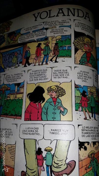 Tebeos: GRAN SELECCION ESTHER TU MEJOR AMIGA Nº 2. AÑO 1984 - Foto 4 - 61643024