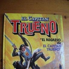 Tebeos - COMIC CAPITAN TRUENO - 61744068