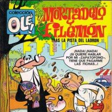 Tebeos: MORTADELO Y FILEMON COLECCION OLE NUMERO 71. 1ª EDICION 1973. Lote 61895980