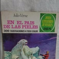 Tebeos: JOYAS LITERARIAS JUVENILES NÚMERO 147. Lote 62212664